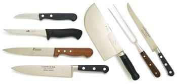 vente de couteaux de cuisine professionnels