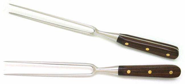 fourchette diapason de cuisine fourchette chef en bois. Black Bedroom Furniture Sets. Home Design Ideas