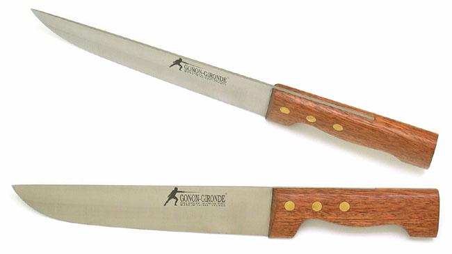 couteau boucher trancher et d couper la viande. Black Bedroom Furniture Sets. Home Design Ideas