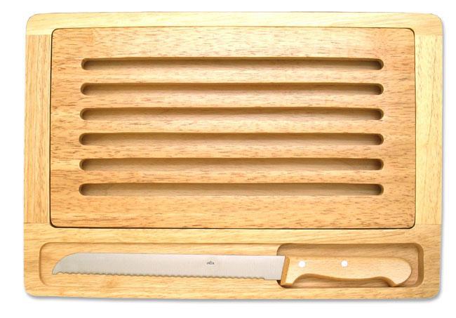 planche pain avec couteau pain. Black Bedroom Furniture Sets. Home Design Ideas