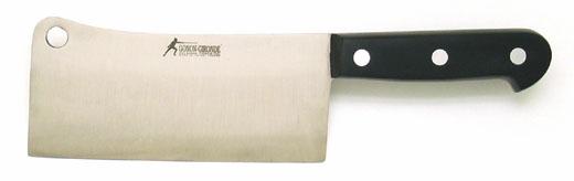 Couperet de cuisine et feuille de boucher vente en ligne for Feuille inox cuisine