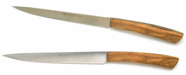 Couteau de cuisine sabatier filet de sole vente en ligne - Couteau cuisine sabatier ...