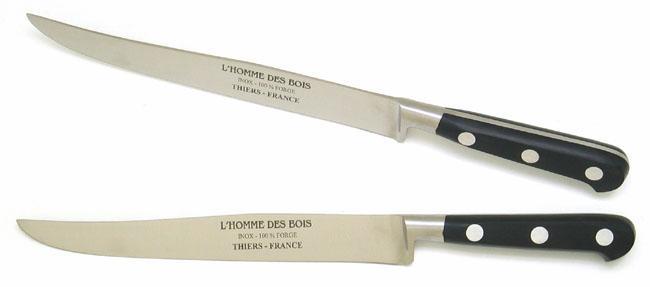 couteau d couper trancher la viande vente en ligne coutellerie artisanale thiers france. Black Bedroom Furniture Sets. Home Design Ideas