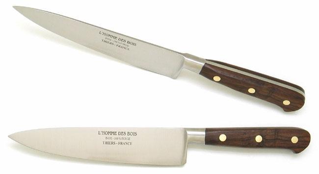 couteau de cuisine forg pour mincer les l gumes vente en ligne coutellerie artisanale thiers. Black Bedroom Furniture Sets. Home Design Ideas